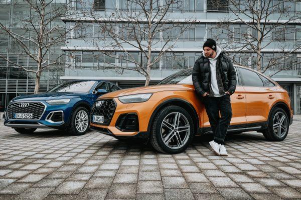Audi SQ 5 Sportback