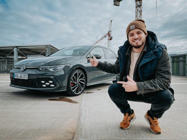 VW Golf GTD Preis
