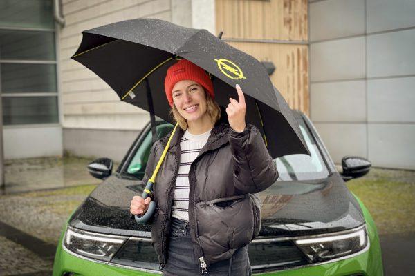 Opel Mokka-e Review