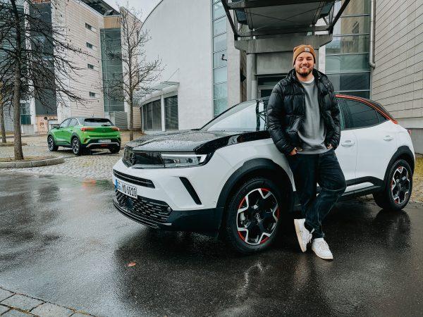 Opel Mokka Lieferzeit