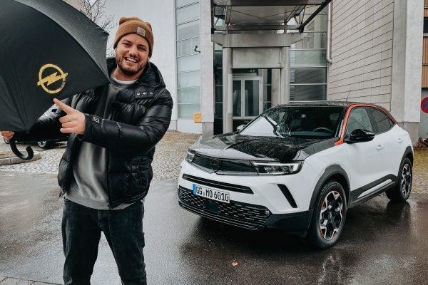 Opel Mokka Preis