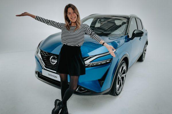 Nissan Jessicarmaniac